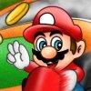 игра Марио гонках турнира