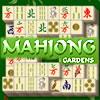 игра Маджонг сады