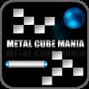 игра металлический куб мания