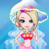 игра Mermaid Bride Dress Up