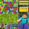 игра Minecraft Bubble