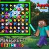 игра Minecraft Bejeweled