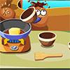 игра Смешанные орех пирог