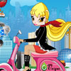игра Мотоцикл моды