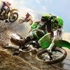 игра Мотокросс грязи вызов