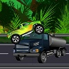 игра Monster Truck Obstacles 2