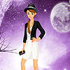 игра Moonlight best party dress up