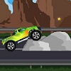 игра Monster Truck Obstacles