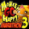 игра Monkey GO Happy Marathon 3