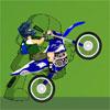 игра Мотоцикл приключение