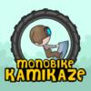 игра Камикадзе Monobike