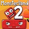игра Monsterland 2 младших Месть