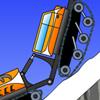 игра Горноспасательных водитель