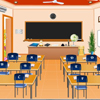 игра Mrs Smiths Classroom Clean Up