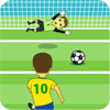 игра Multiplayer Penalty Shootout