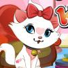 игра Мой милый котенок