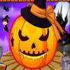 игра Загадка Хэллоуин тыква фонарь