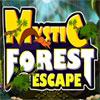 игра Mystic Forest Escape