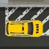 игра Нью-Йорк такси парковка
