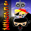 игра NinjaPiRo