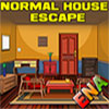 игра Нормальный дом побег