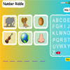 игра Number Riddle