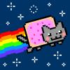 игра Ньян кошка FLY