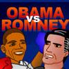 игра Obama vs Romney