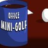 игра Управление мини-гольф