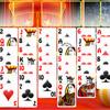 игра Старый цирк пасьянса