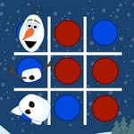 игра Олаф замороженные лихорадка