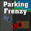 игра Parking Frenzy