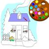 игра Краска мне дом