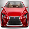 игра Parts of Picture Lexus