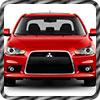 игра Parts of Picture Mitsubishi