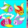Роспись яйца 2 - Росси раскраски игры