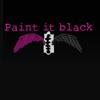 игра Краска черная