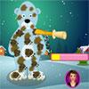 игра Peppys Pet Забота - Полярный медведь