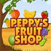 игра Peppys фруктовый магазин