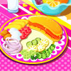 игра Perfect Breakfast Decoration