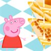 игра Peppa Pig decorated bakery