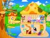 игра Peppa Pig Mushroom House