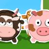 игра Pigs go home