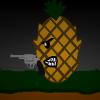 игра Pineapples Last Stand
