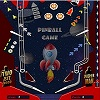 игра Пинбол пространства