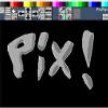 игра Pixpaint 3