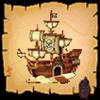 игра Пираты Золото охотников