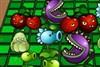 игра Растения и зомби соответствия