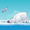 игра Полярный медведь охота