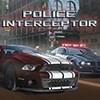 игра Полиция перехватчик
